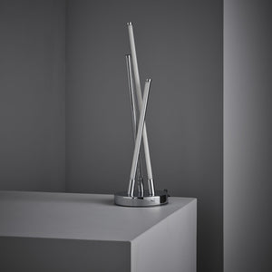 product_ title , LED TABLE LAMP by ferninteriors-co-uk