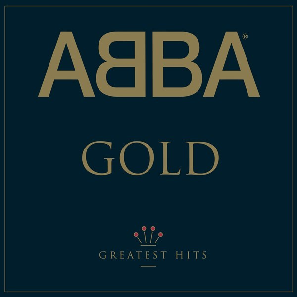 Gold: Greatest Hits (2LP)