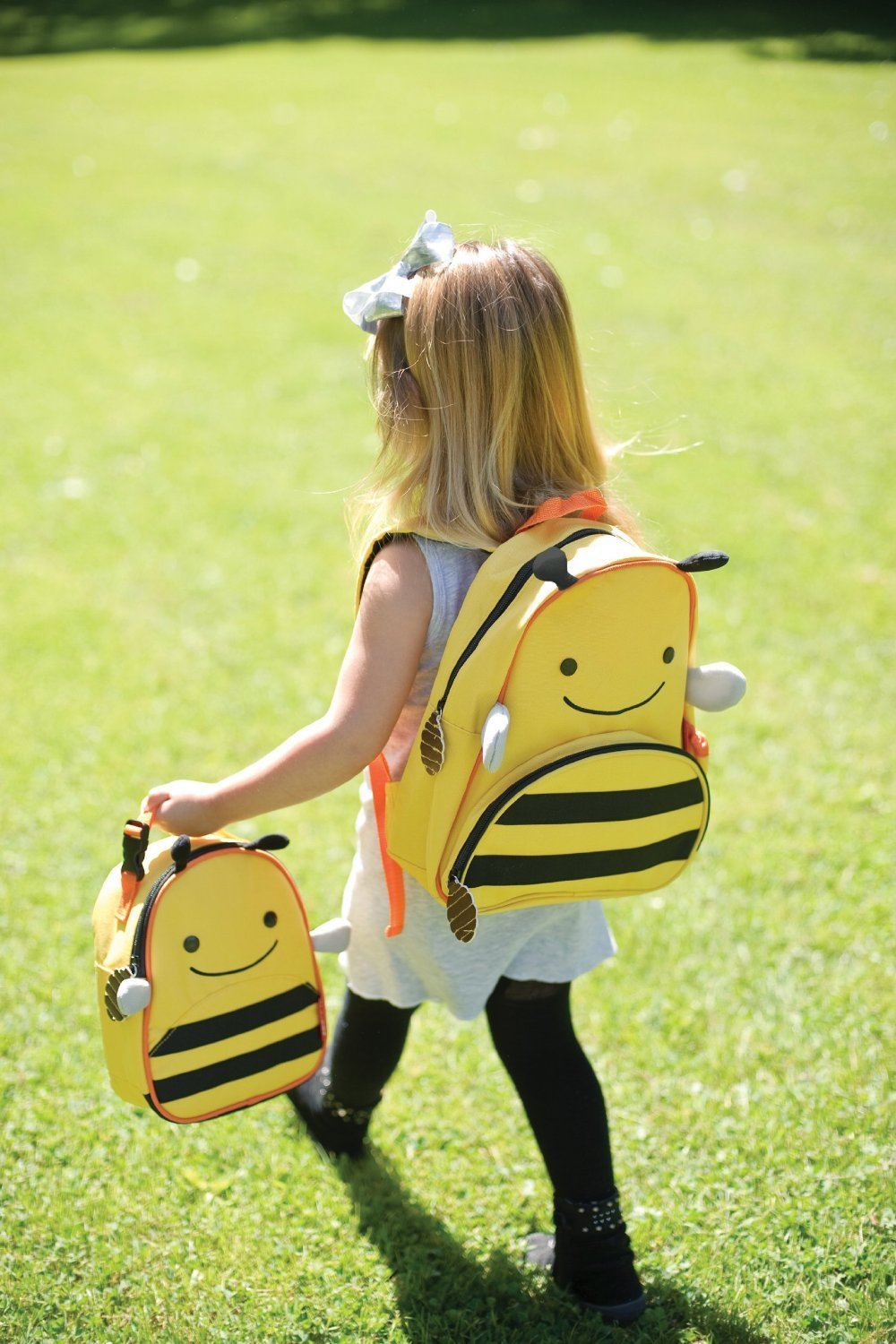 Skip Hop: Zoo Backpack - Bee