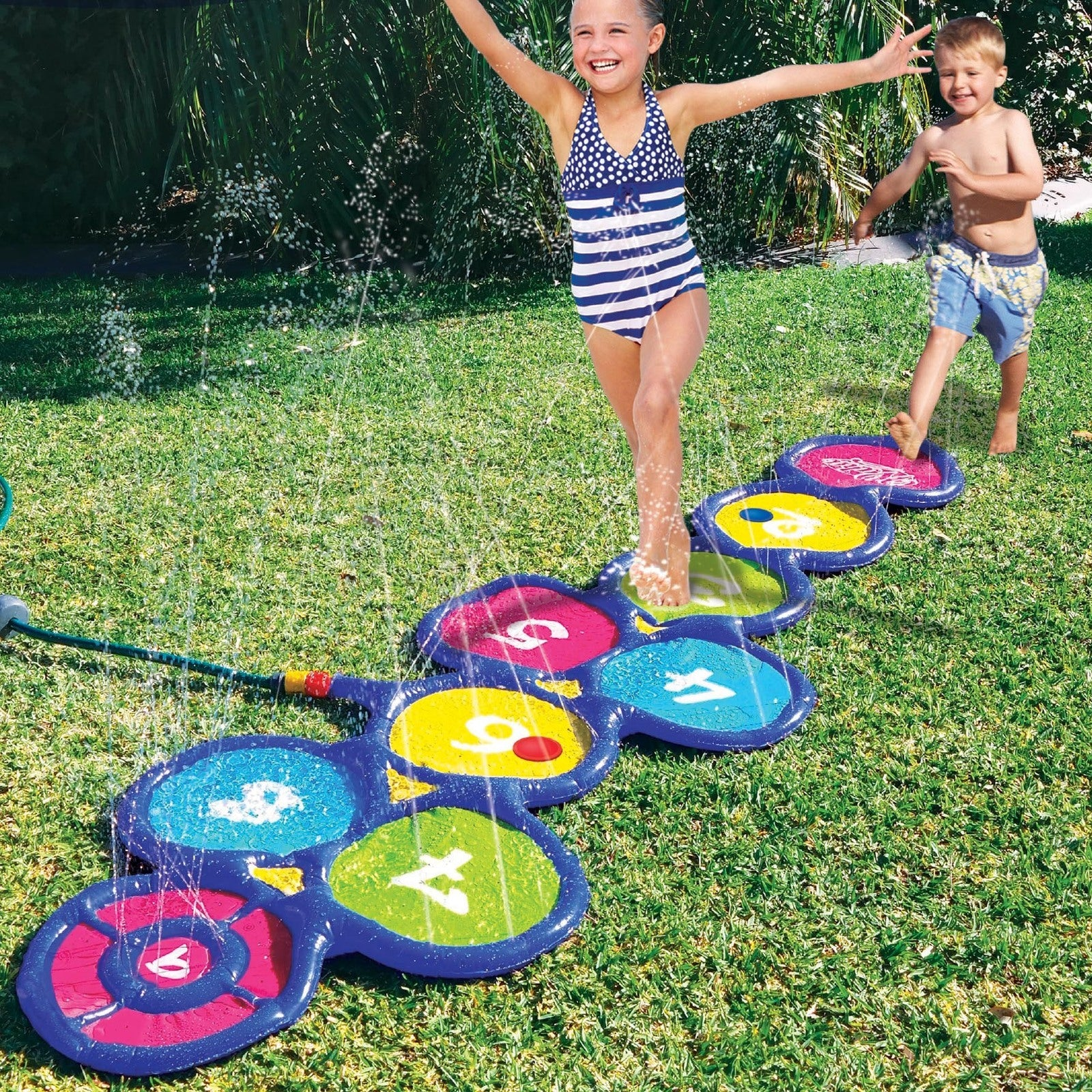 Wahu: Hop Skip'n Splash - Sprinkler Set