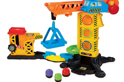 Vtech Toot Toot Drivers: Construction Site