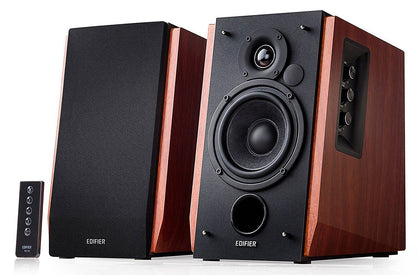 Edifier R1700BT 2.0 Lifestyle Speakers with Bluetooth