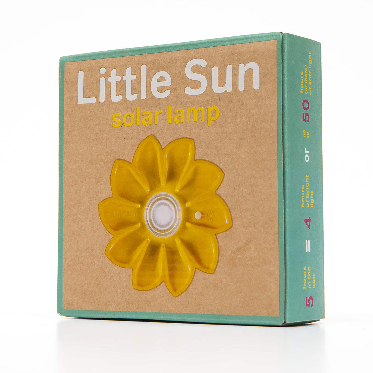 Little Sun: Solar Lamp