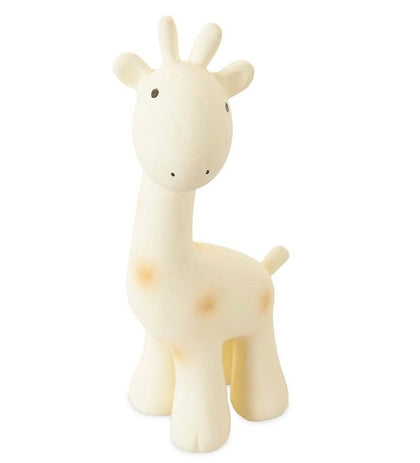 Tikiri: My First Zoo - Giraffe Rattle Toy