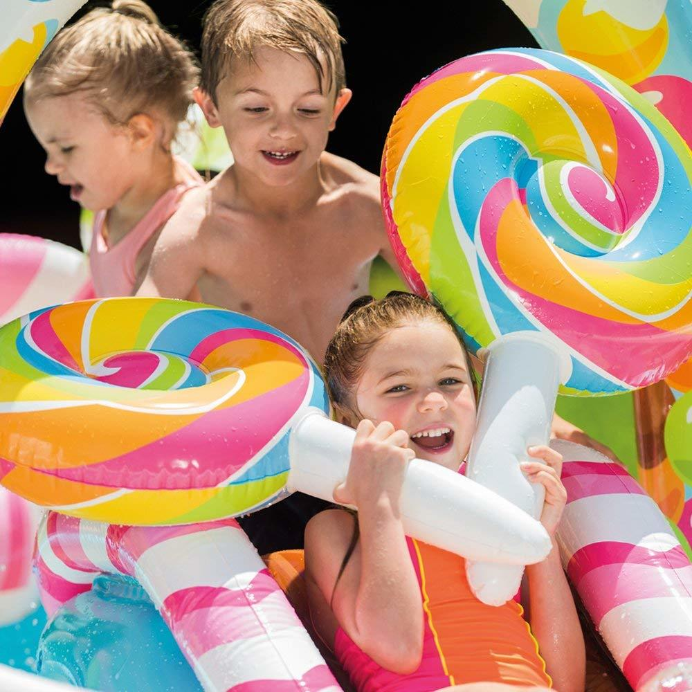 Intex: Candy Zone - Play Centre (116