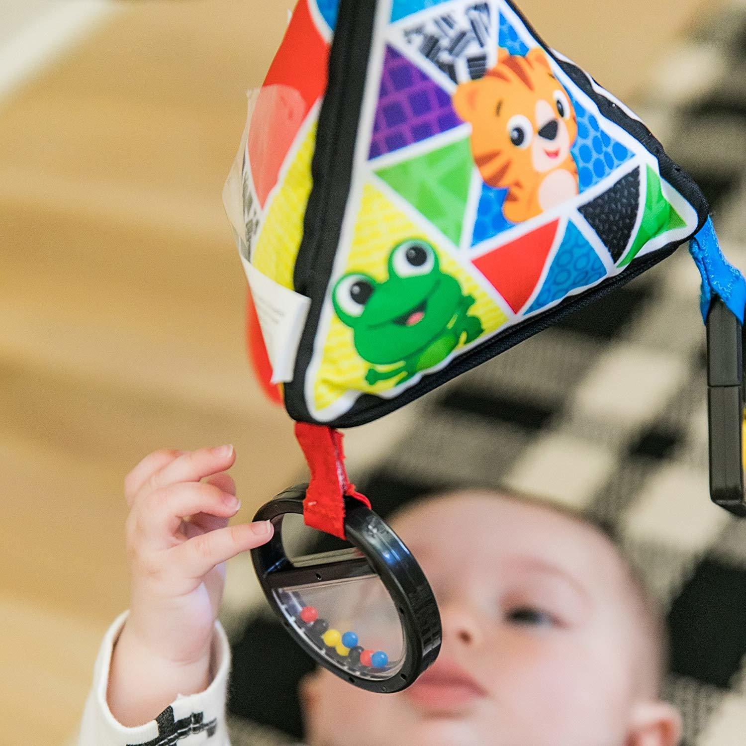 Baby Einstein - Playful Pyramid