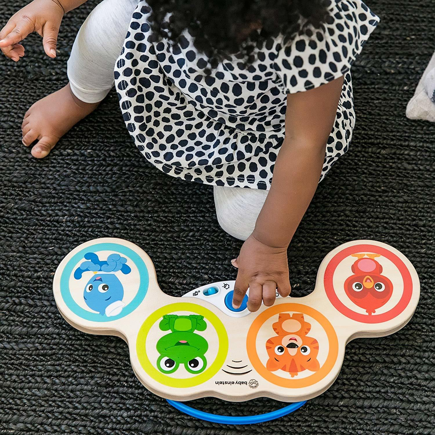 Baby Einstein - Magic Touch Drum