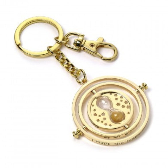 Harry Potter: Time Turner Keyring