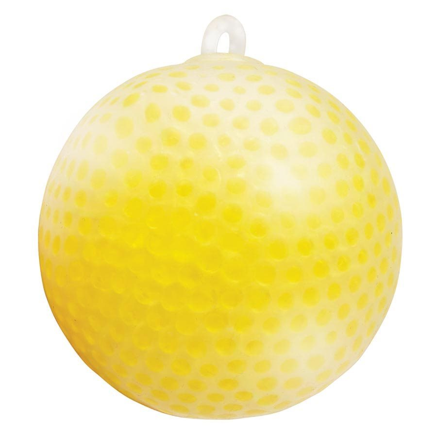 IS Gifts: Squish-A-Ball - JUMBO (Assorted Designs)