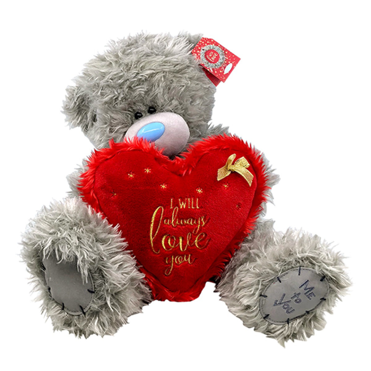 Me To You: Tatty Teddy Bear - Always Love You