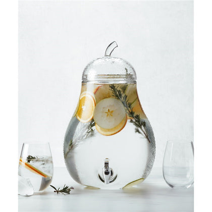 Maxwell & Williams: Tropicana Pear Drink Dispenser