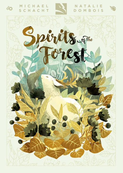 Spirits of the Forest - Board Game
