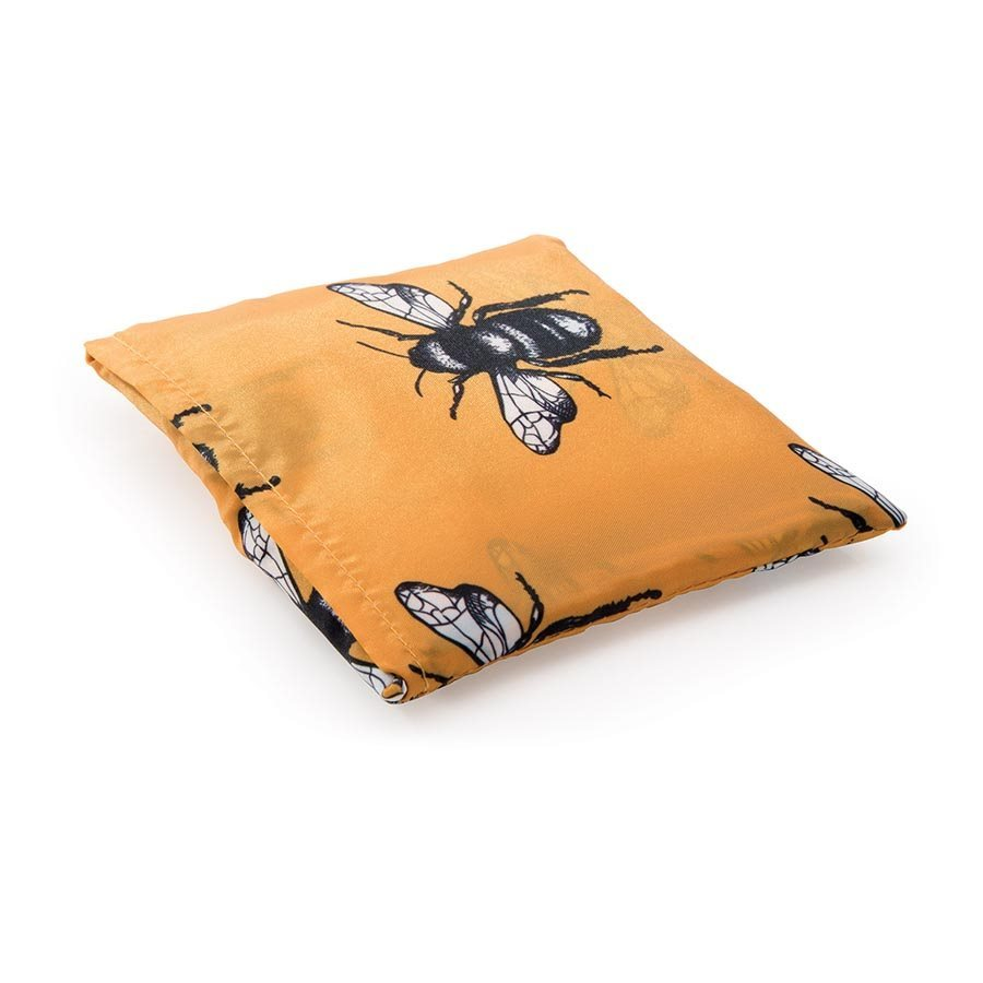IS Gift Foldable Shopper - Insects (Assorted)