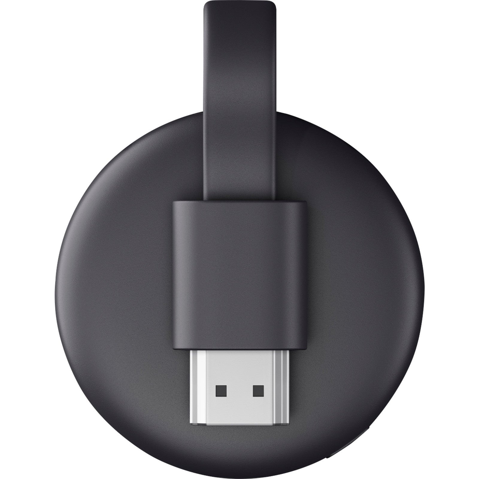 Google Chromecast 3 Charcoal Grey