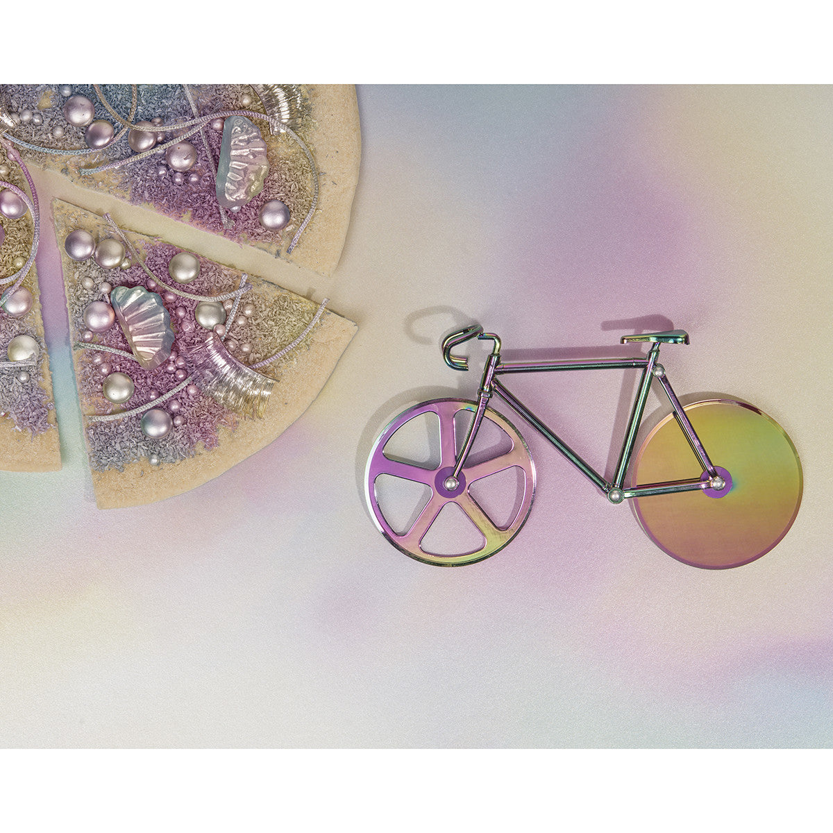 Doiy: The Fixie Metallic - Iridescent