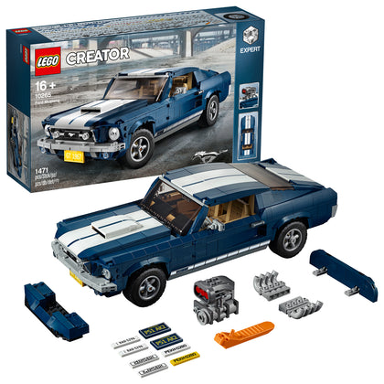 LEGO Creator - Ford Mustang (10265)
