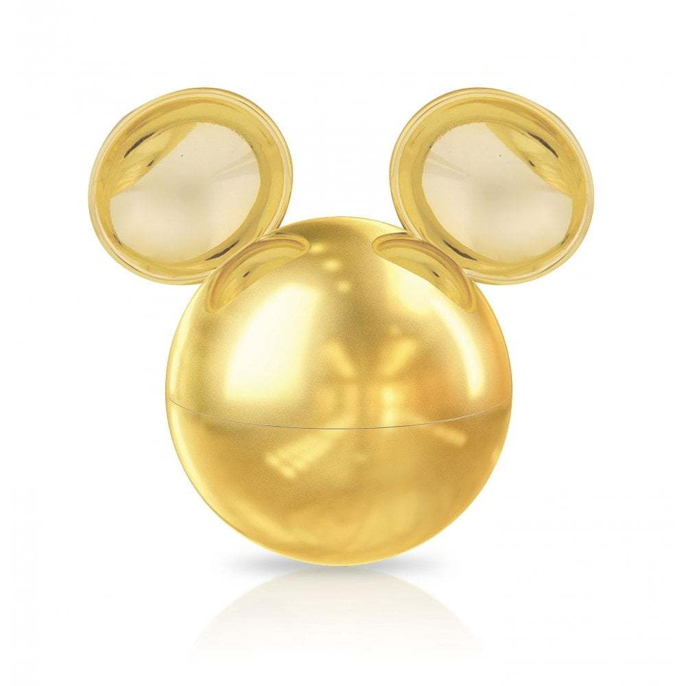 Mad Beauty: Mickey's 90th Lip Balm - Gold