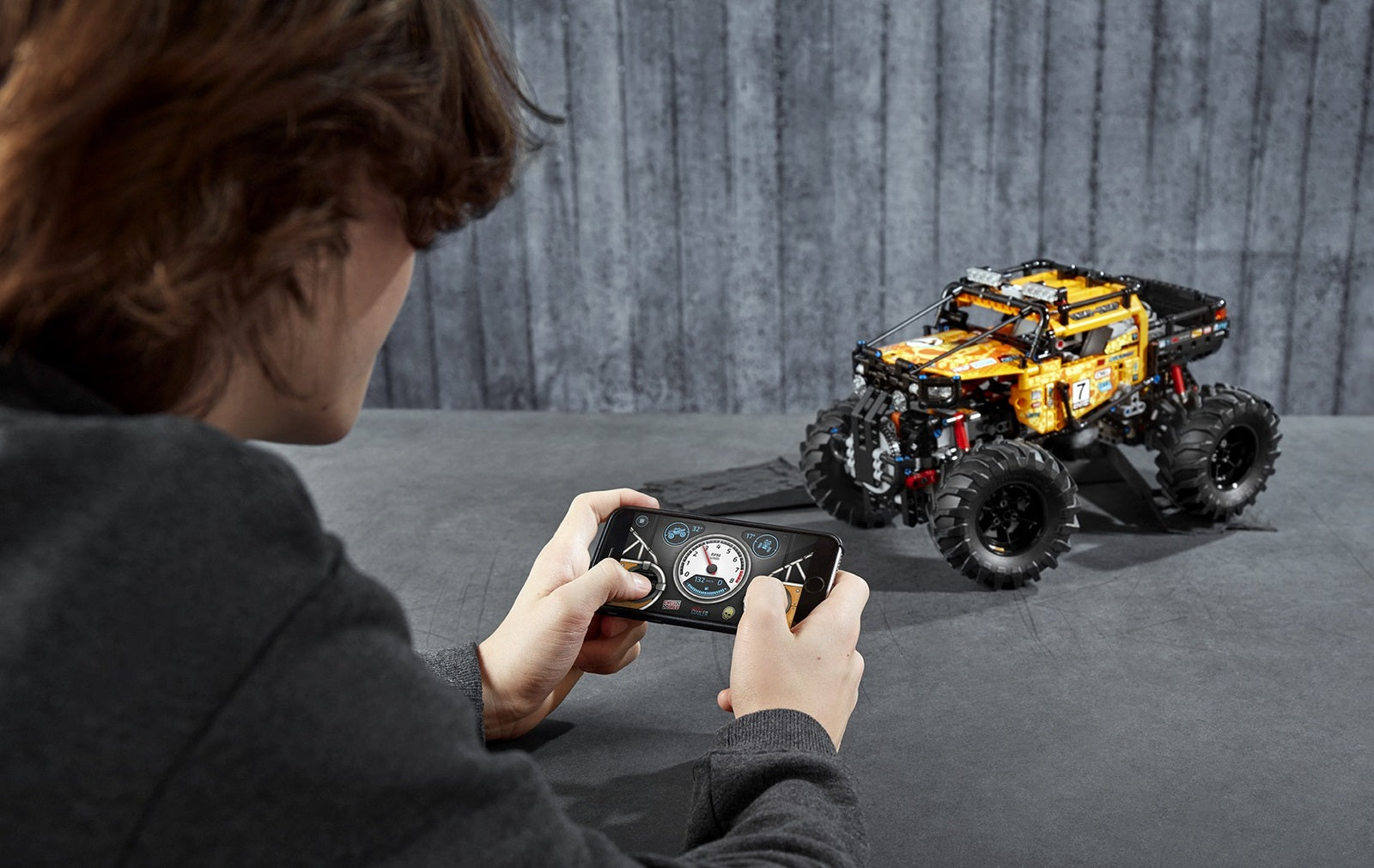 LEGO Technic: 4X4 X-treme Off-Roader (42099)