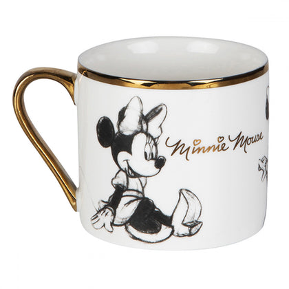 Disney Collectible Mug: Minnie