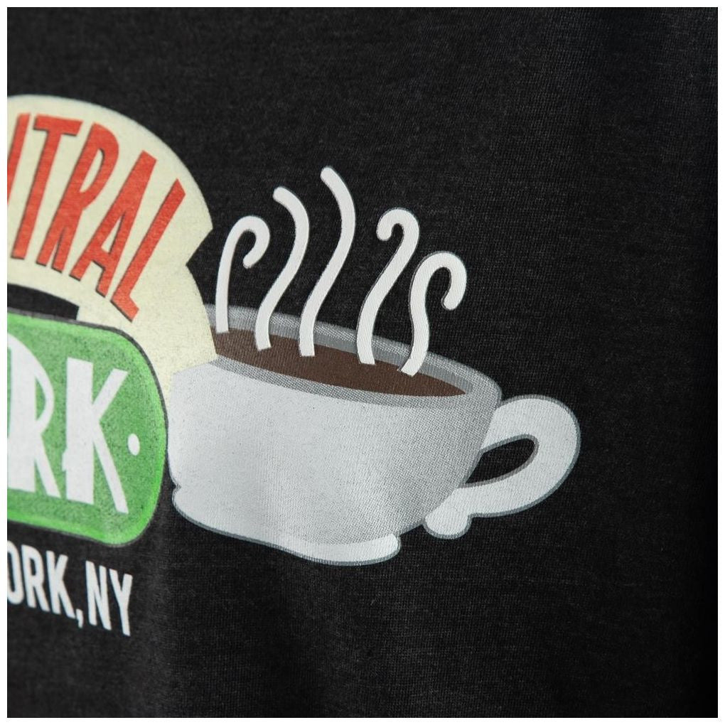 Friends: Sleep Shirt - Central Perk (S/M)