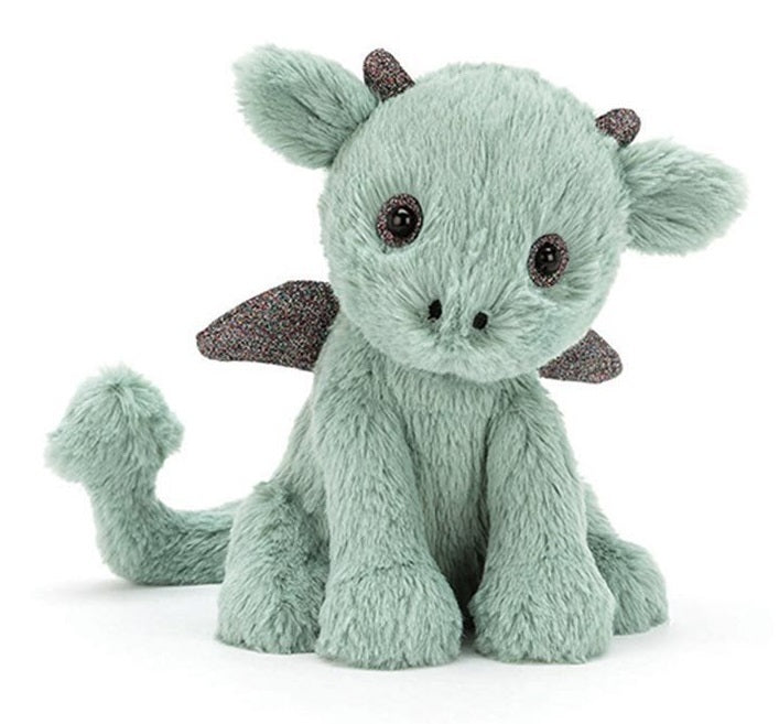 Jellycat: Starry-Eyed Dragon (Small)