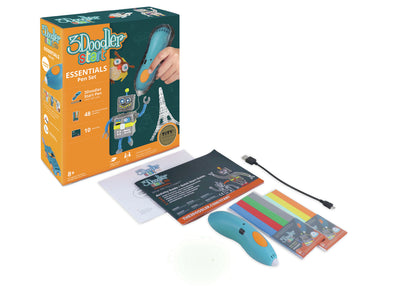 3Doodler: Start Essentials 3D Printing Pen Set