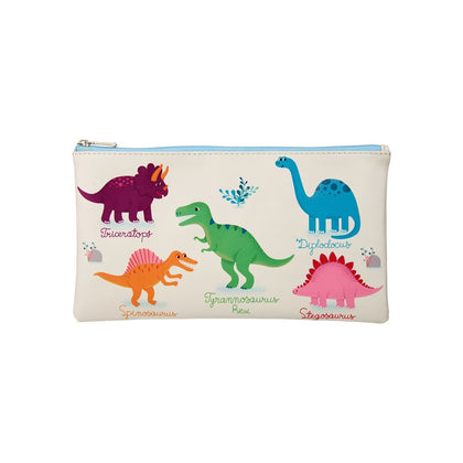 Sass & Belle: Roarsome Dinosaurs Pencil Case