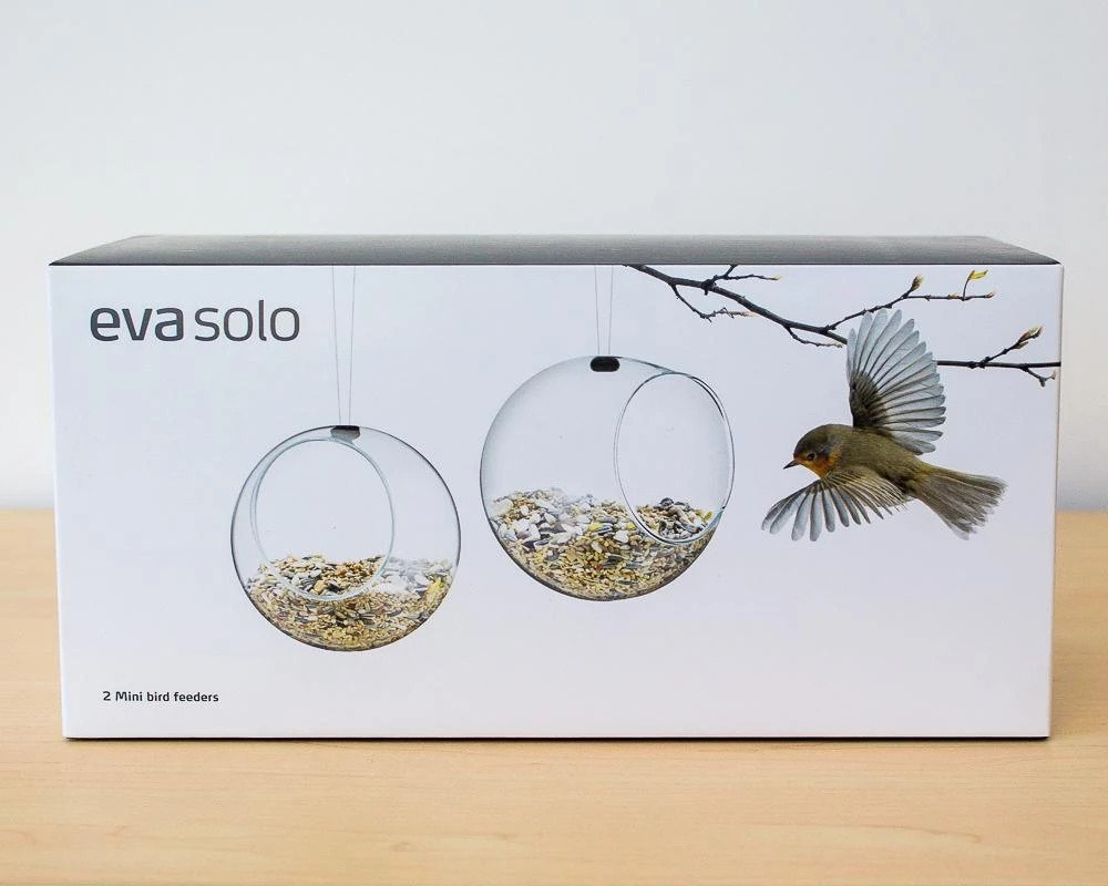 Eva Solo: Bird Feeder (Set of 2)