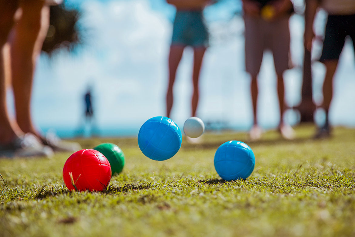 Formula Sports: Family Bocce Set - Lawn Game
