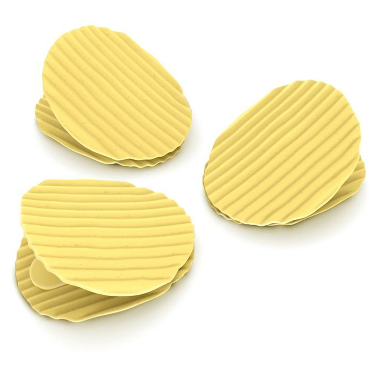 Fred Potato Clips - Food Bag Clips