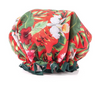 IS Gift: Shower Cap - Tropical (Assorted Design)