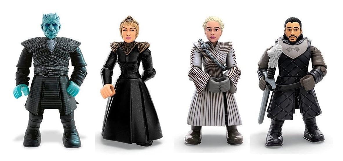 Mega Construx: Game of Thrones - The Iron Throne