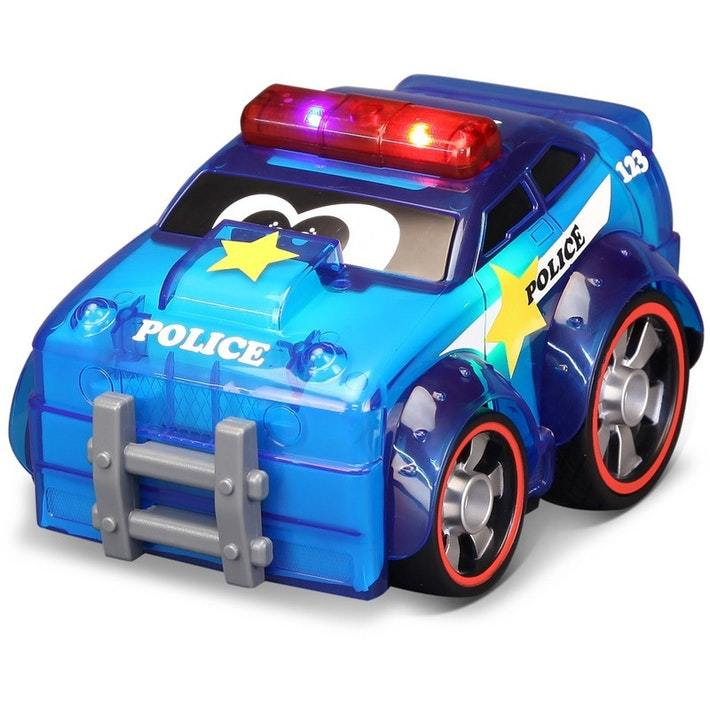 BB Junior: Push & Glow – Police Car