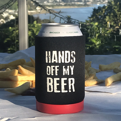 Moana Road: Can Holder - Hands Off My Beers