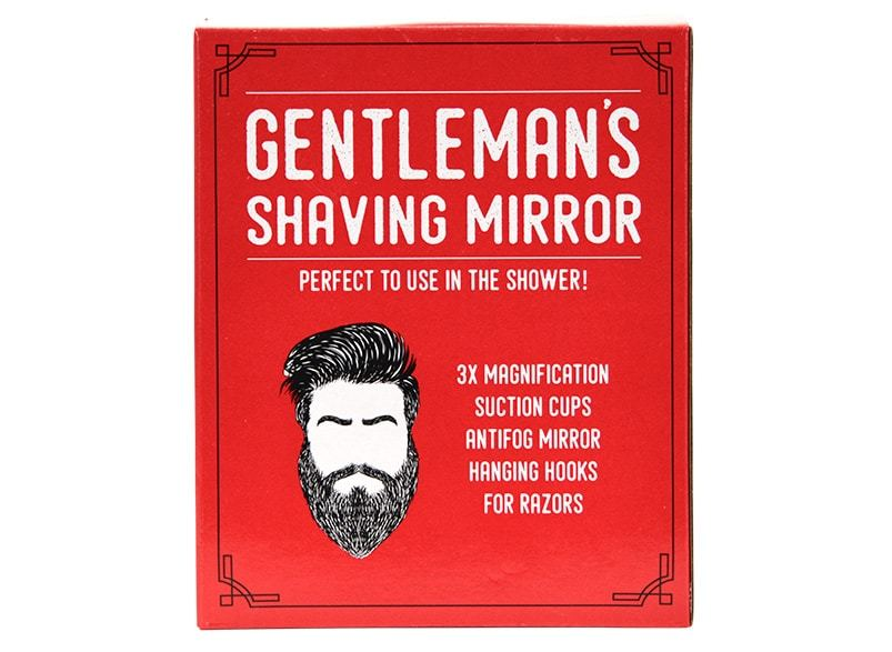 Annabel Trends: Gentleman's Shaving Mirror