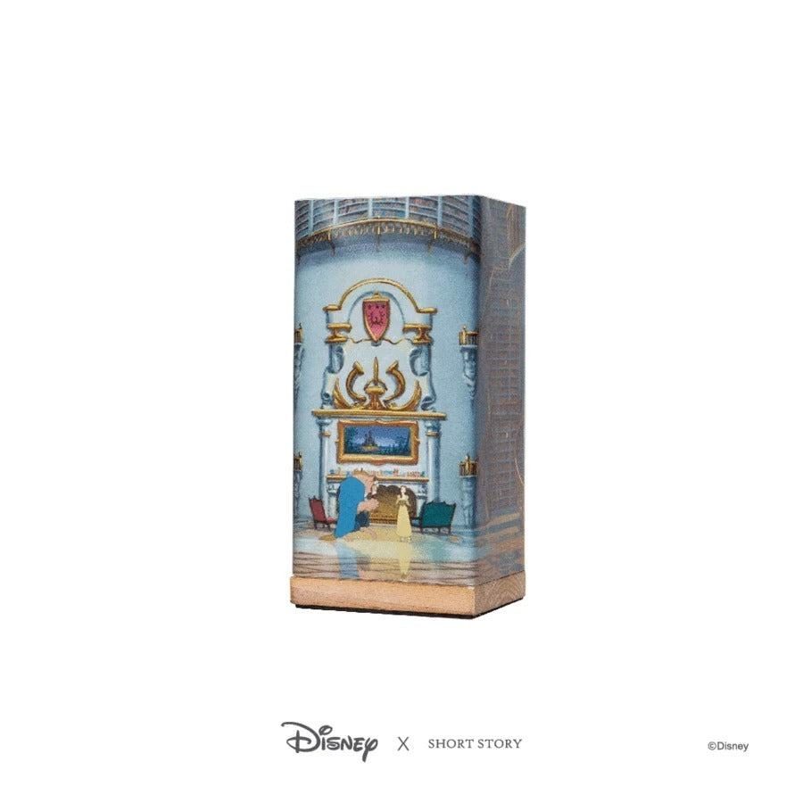 Disney: Kami Lamp - Beauty & the Beast