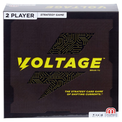 Voltage - Board Game