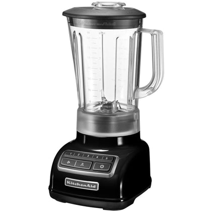 KitchenAid: Diamond Blender - Onyx Black