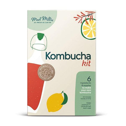 Mad Millie - Kombucha Kit