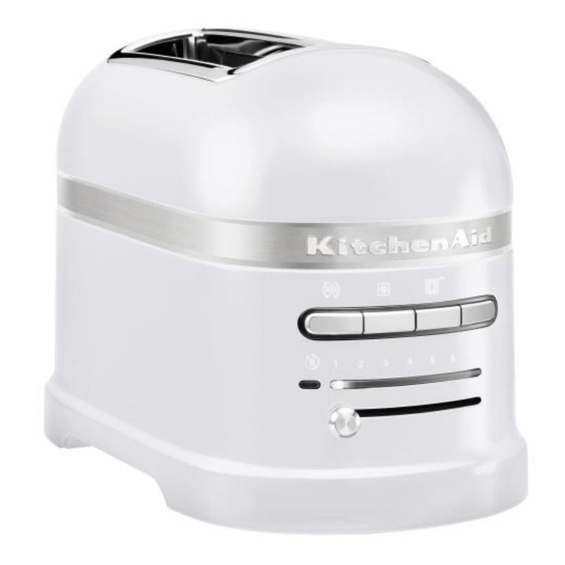 KitchenAid: Proline 2 Slice Toaster - Frosted Pearl