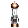 MasterClass: Capstan Medium Copper Effect Filled Pepper Mill (19cm)
