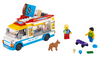LEGO City: Ice-cream Van - (60253)