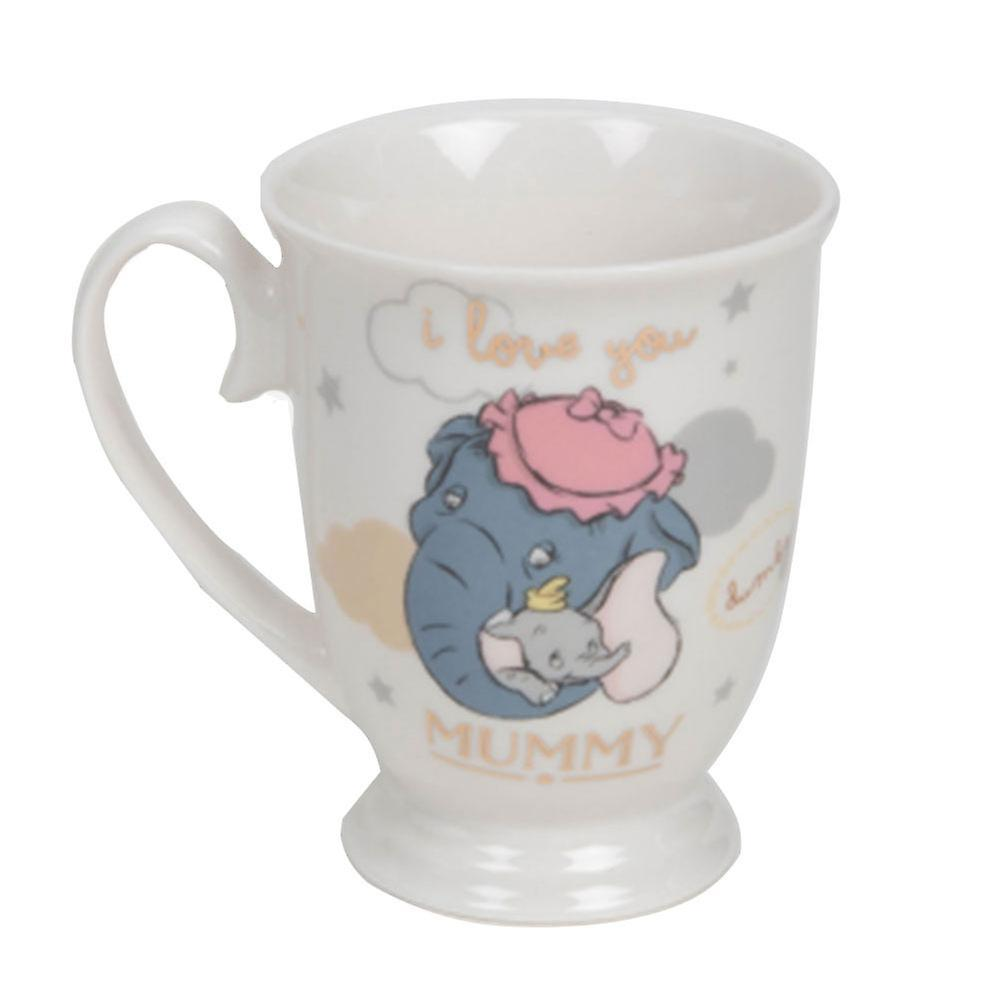 Disney: Mug - Dumbo Love You Mummy