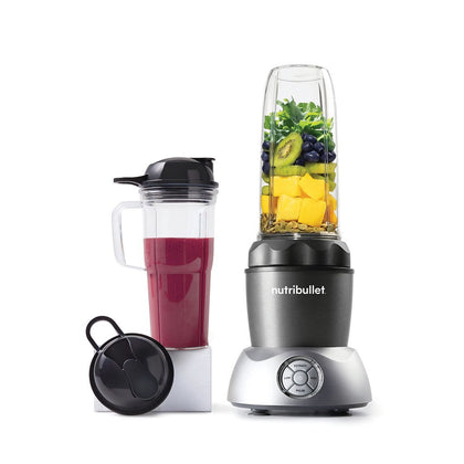 NutriBullet 2.0 Select 1000W