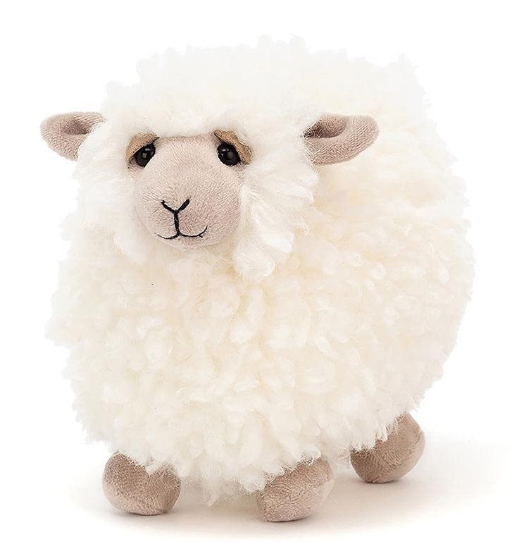 Jellycat: Rolbie Sheep - Small Plush