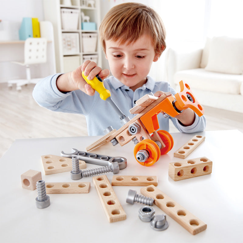 Hape: Junior Inventor - Experiment Starter Kit