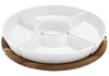 Ladelle: Essentials Spinning Server - White