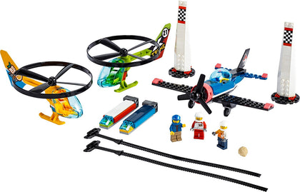 LEGO City: Air Race - (60260)