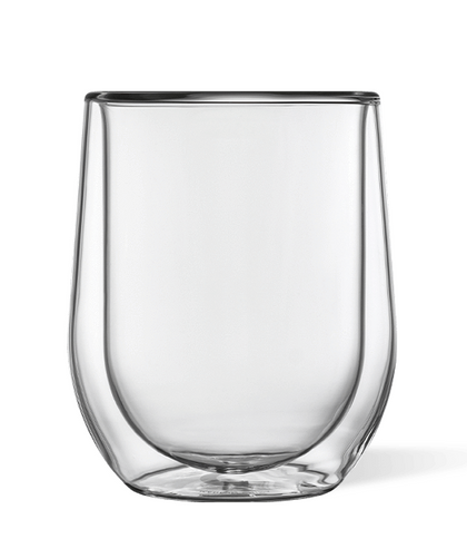 Corkcicle - Stemless Glass Set