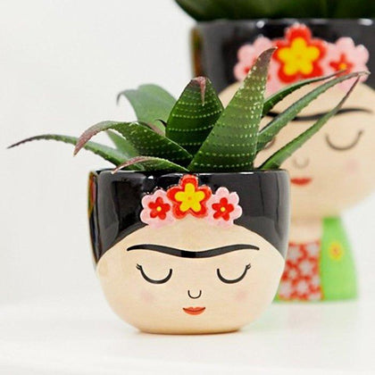 Sass & Belle: Boho Fiesta Mini Planter